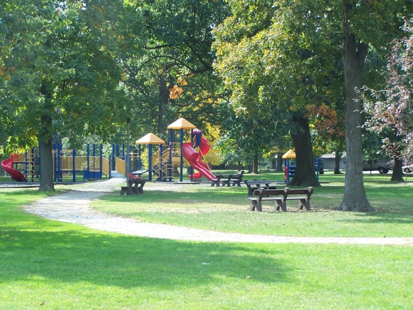 North Park Lincoln >> Springfield Park District - Lincoln Park